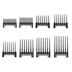 Oster® 8pc Comb Attachment Set for Adjustable Blade Clipper
