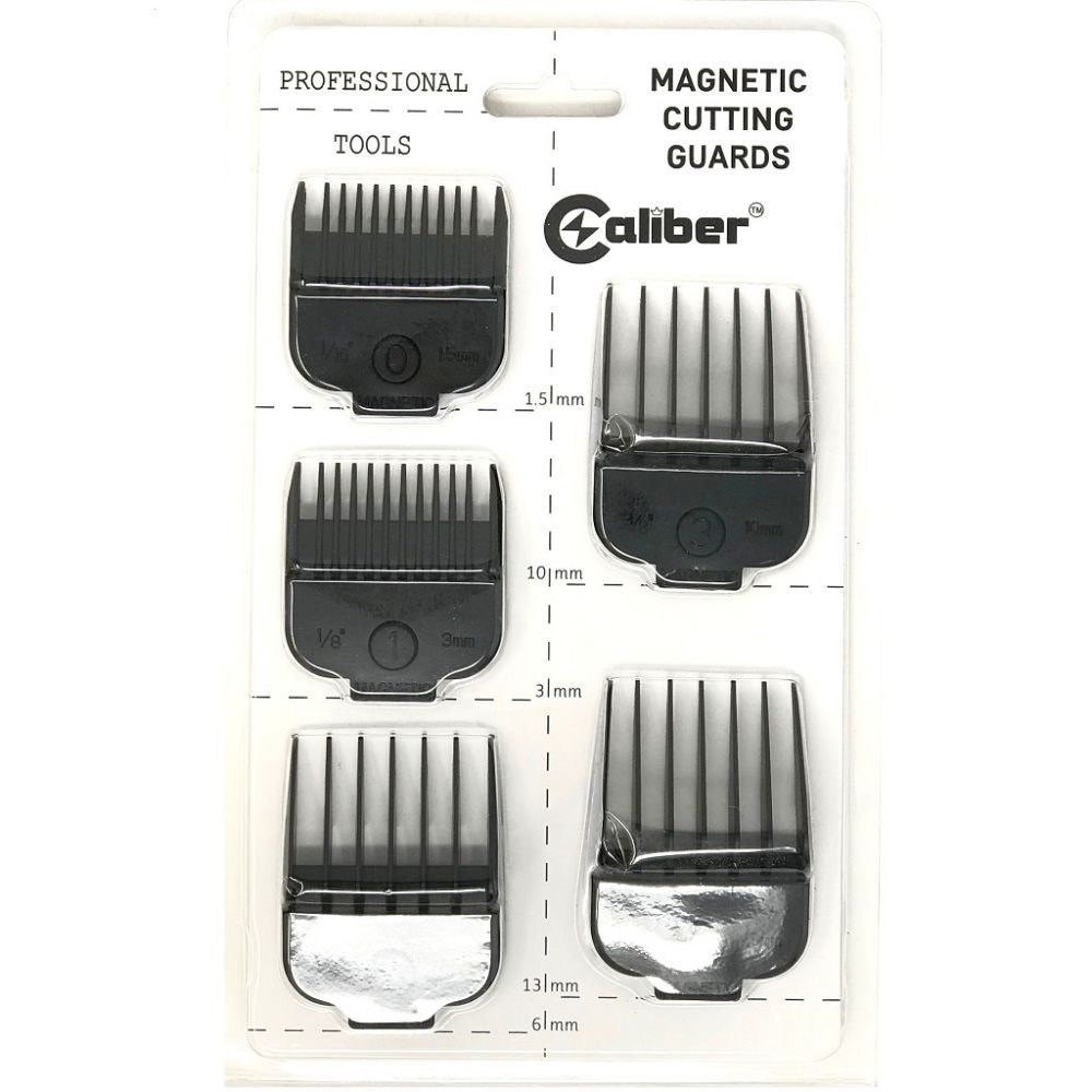 Caliber Pro Universal Magnetic Cutting Guides