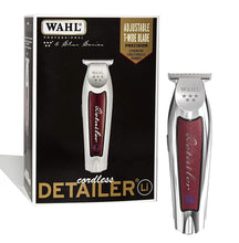 Load image into Gallery viewer, Wahl Cordless Detailer Li