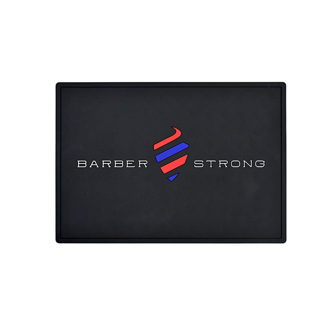 Barber Strong - The Barber Mat
