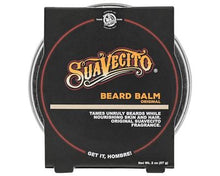 Load image into Gallery viewer, Suavecito Beard Balm - Original