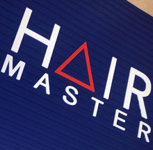 Load image into Gallery viewer, Hair Master Barber Station Mat
