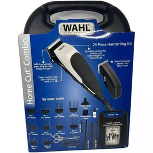 Wahl Home Cut Combo 23pc Kit