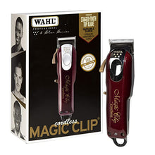Load image into Gallery viewer, Wahl Professional 5-Star Cord / Cordless Magic Clip
