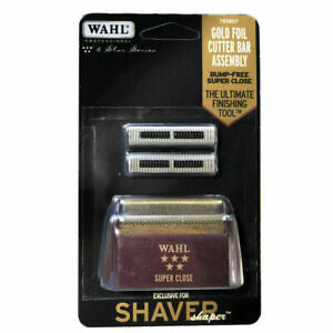Wahl Shaver / Shaper Replacement Foil & Cutter Bar