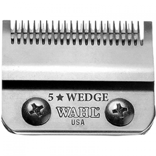 Load image into Gallery viewer, Wahl Wedge Wide Range Clipper Blade #2228