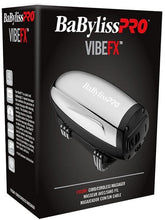 Load image into Gallery viewer, BaBylissPRO® VIBEFX Cord / Cordless Massager #FXSSM1