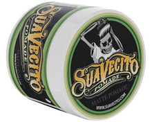 Load image into Gallery viewer, Suavecito Matte Pomade