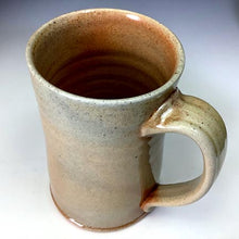 Load image into Gallery viewer, Regular Joe Mug - Tall - Shino Glaze