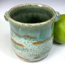 Load image into Gallery viewer, Monster Shot - Celadon Glaze - Ears - Baby Bear