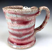 Load image into Gallery viewer, Demi Ooglie Eye Mug - RIGHTY - Pinkiedoo Glaze - OneFang