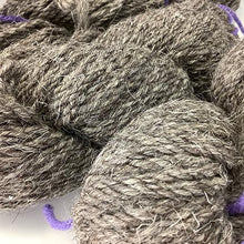 Load image into Gallery viewer, Cat Spun Yarn - Karakul Three Ply