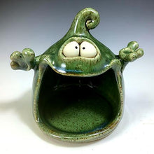 Load image into Gallery viewer, Spoon Monster - Oscar Glaze - Happy!