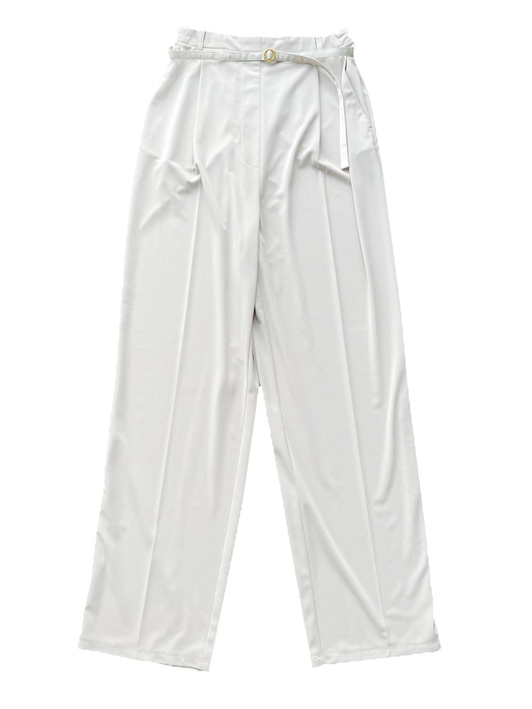 SMOOTH JERSEY PANTS[B品]