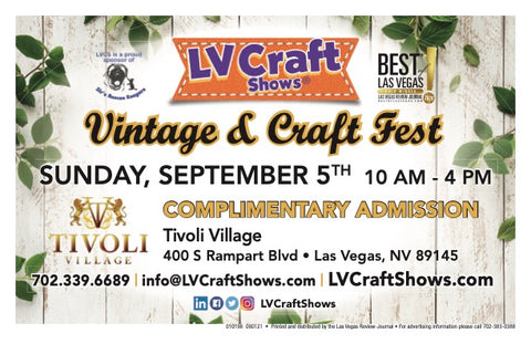 Sunsum Intentional Living Boutique will be at the Sep 5th LV Arts and Crafts show
