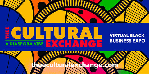 Thee Cultural Exchange - Virtual Black Business Expo