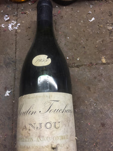 1955 Moulin Touchais - Benson Fine Wines
