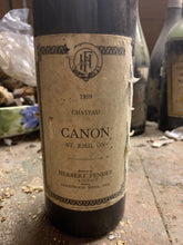 Load image into Gallery viewer, 1959 Chateau Canon - Benson Fine Wines