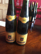 1989 Hugel Riesling 'Cuvee Tradition' - Benson Fine Wines