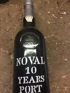 Quinta do Noval 10 year old Tawny bottled 1987 - Benson Fine Wines