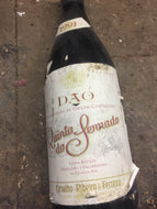 1991 Quinta do Serrado - Benson Fine Wines