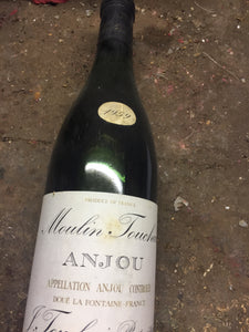 1959 Moulin Touchais - Benson Fine Wines