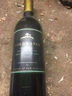 2002 Goldwater Dog Point Sauvignon - Benson Fine Wines