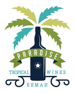 Paradise Tropical Wines Kemah