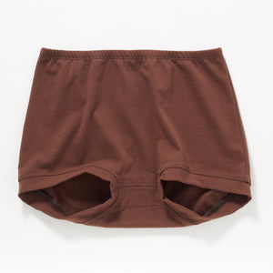 Chocolate Boyshort