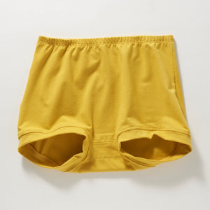 Goldenrod Boyshort