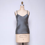 Steel Silk Camisole