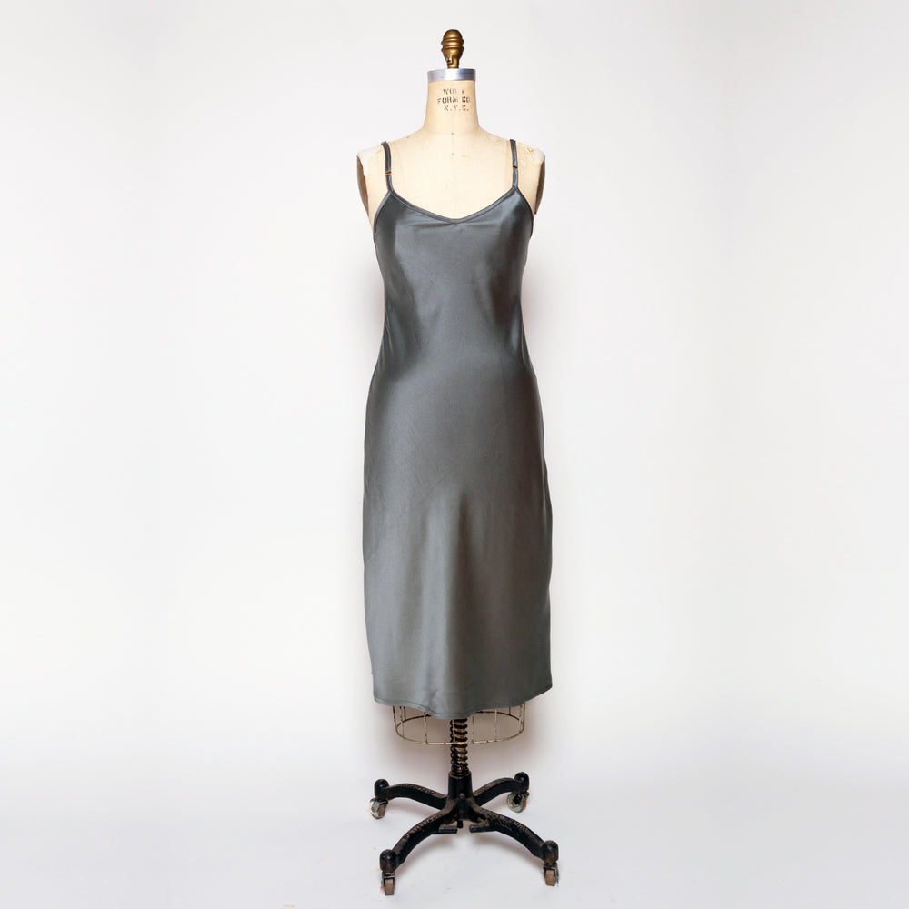 Steel Silk Slip