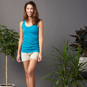 Tempest Organic Cotton Tank Top