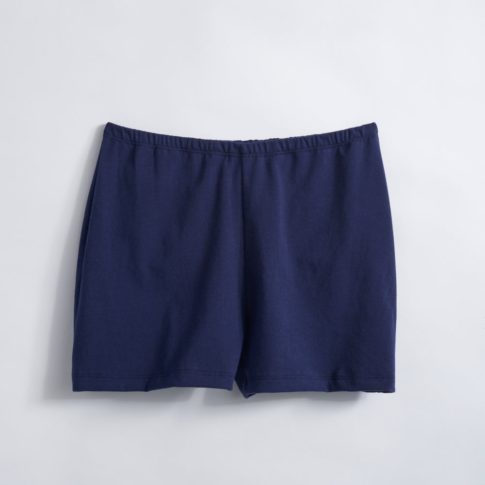 Midnight Organic Jersey Short