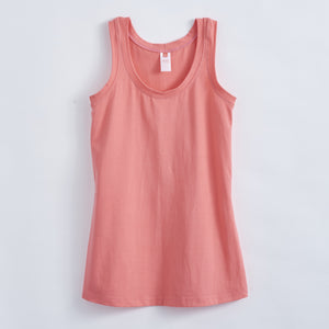Melon Organic Cotton Tank Top