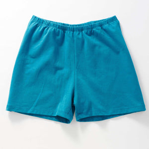 Tempest Organic Cotton Jersey Short
