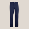 Camden Men's Flat Front Workwear Trousers in Tall