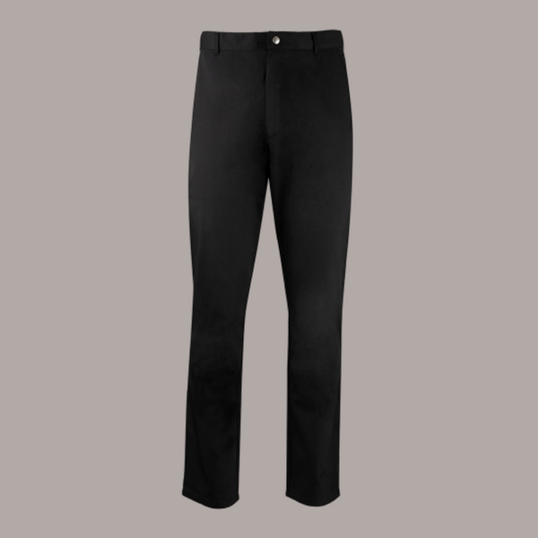 Lynch Men's Slim Leg Trousers in Tall