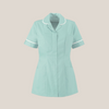 Nora Pastel Coloured Lightweight Healthcare Tunic