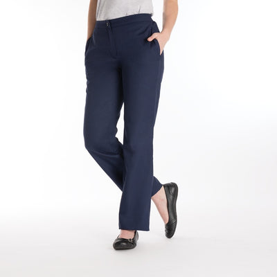 Wright Women's Bootleg Healthcare Trousers