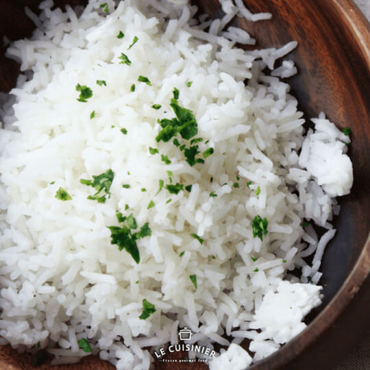 Arroz blanco indio (150 grs)