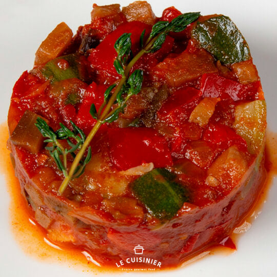 Ratatouille (150grs)