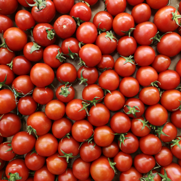 Tomate Cherry (500rs)