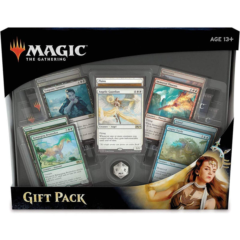 Magic the Gathering: 2018 Gift Pack
