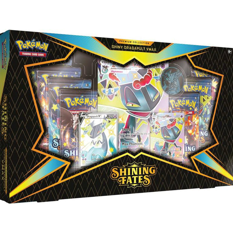Pokemon TCG: Shining Fates Premium Collection