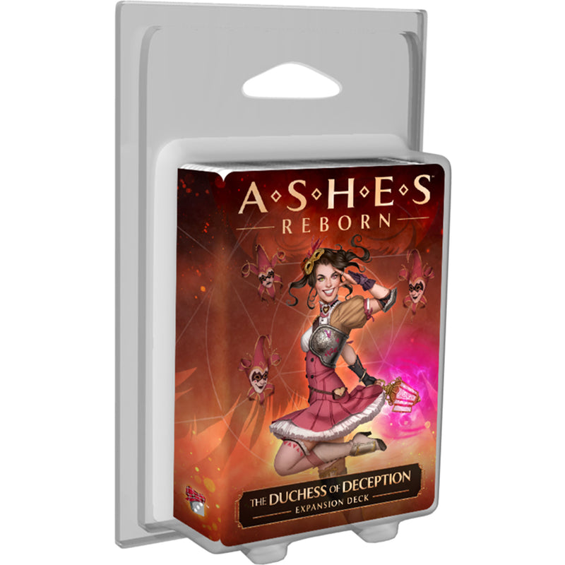 Ashes Reborn: The Duchess of Deception - Expansion Deck