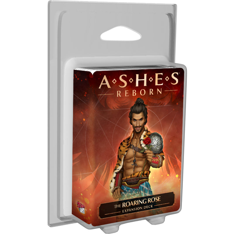 Ashes Reborn: The Roaring Rose - Expansion Deck