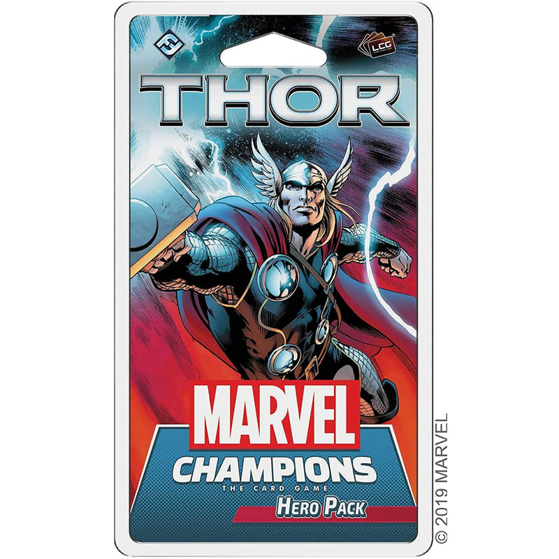 Marvel Champions: Hero Pack - Thor