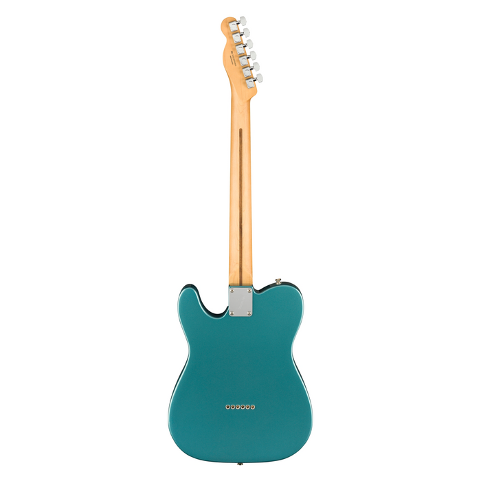 Guitarra Eléctrica Fender Player Telecaster Mástil de Maple-Tidepool