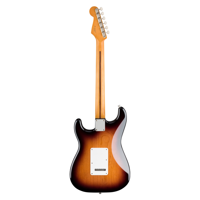 Guitarra Eléctrica Fender Vintera 50S Stratocaster Modified Mástil de Maple-2 Tone Sunburst